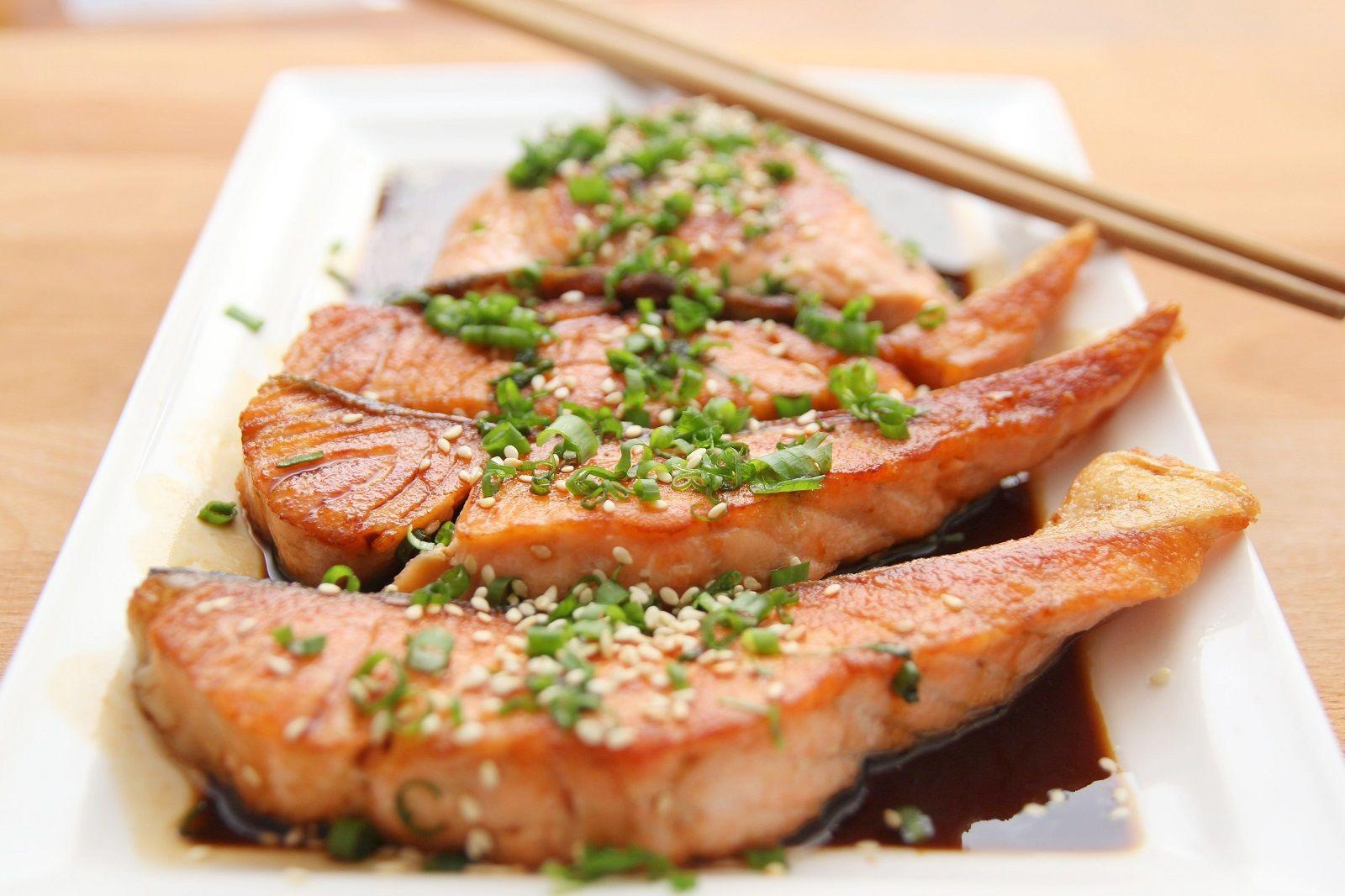 I 5 errori da non fare quando si cucina il pesce al forno