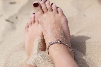 Come curare e prevenire le vesciche ai piedi