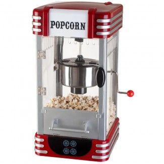 Macchina pop corn vintage - 149.00 euro