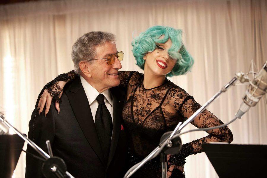 Lady Gaga Jazz