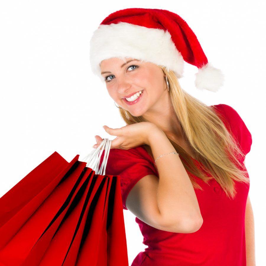A Natale solo regali solidali!
