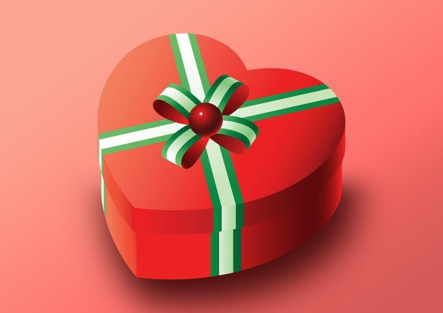 Questi sì che sono regali fatti con il cuore!