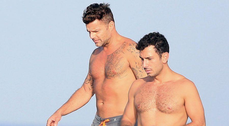 Al mare a Ibiza