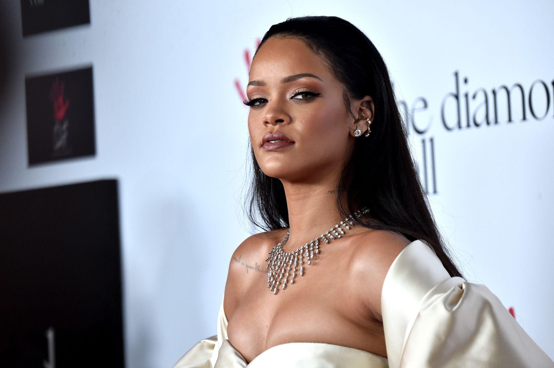 Tutti i look più belli di Rihanna