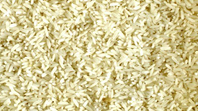 Giorno 5: riso e pomodoro