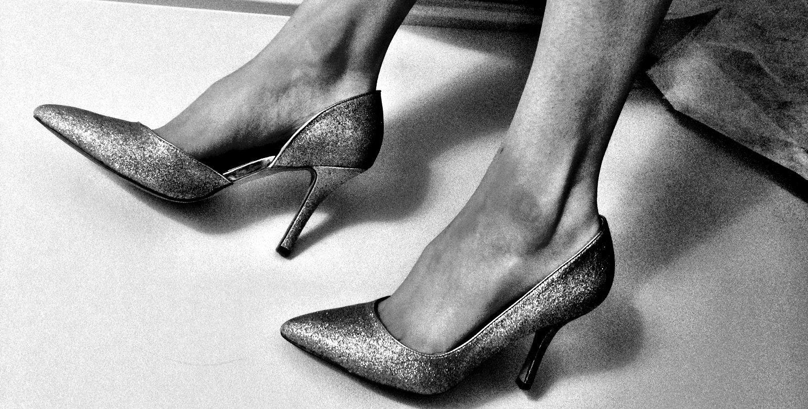 Mai più vesciche ai piedi col cerotto nelle scarpe