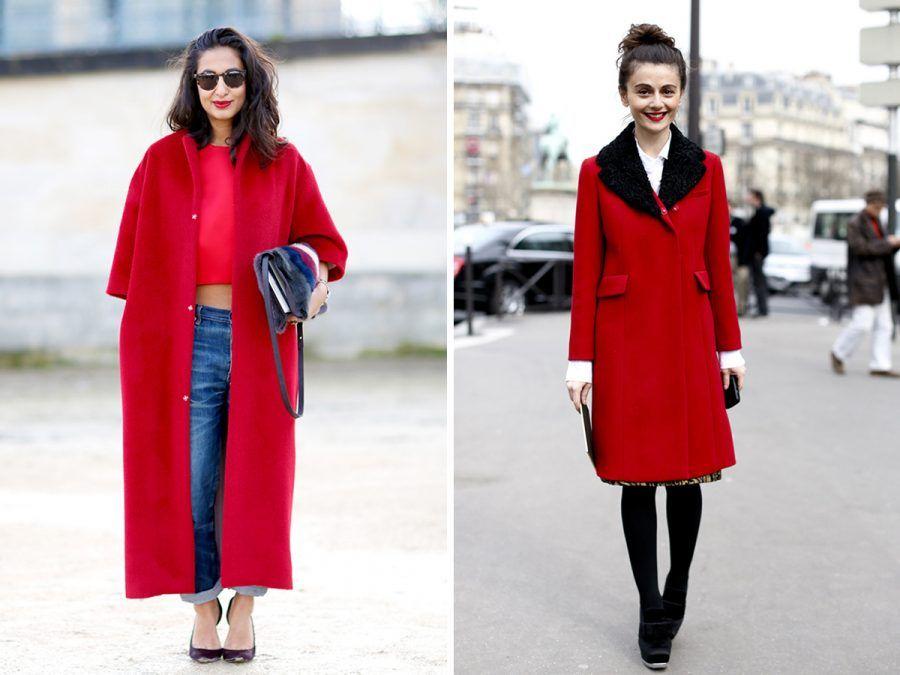 set rosso