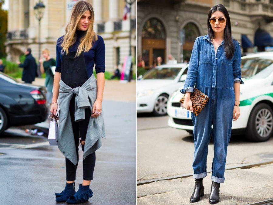 16 idee per indossare gli stivaletti in questa stagione