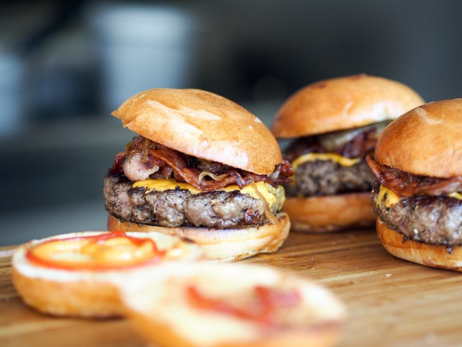 Consigli di fotografia per food blogger