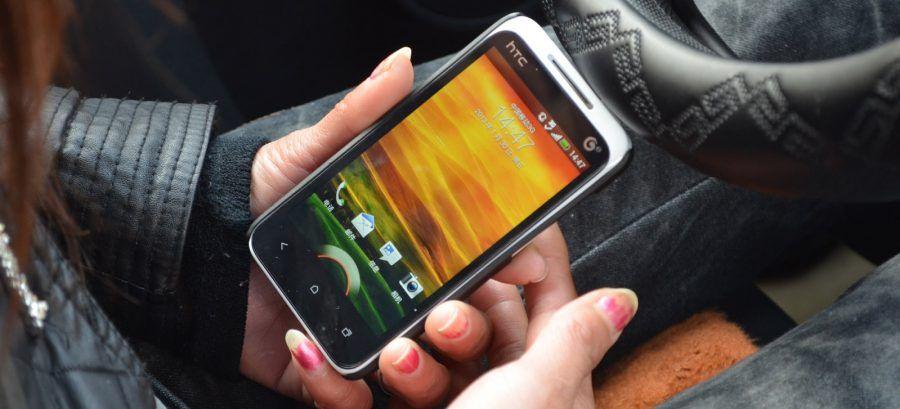 Voi avete assicurato lo smartphone?