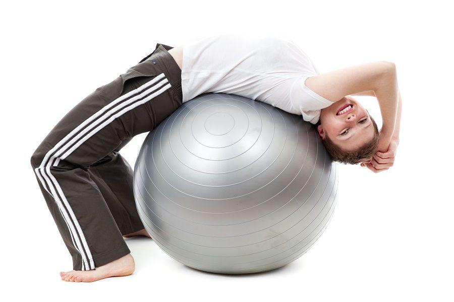 La Stability Ball