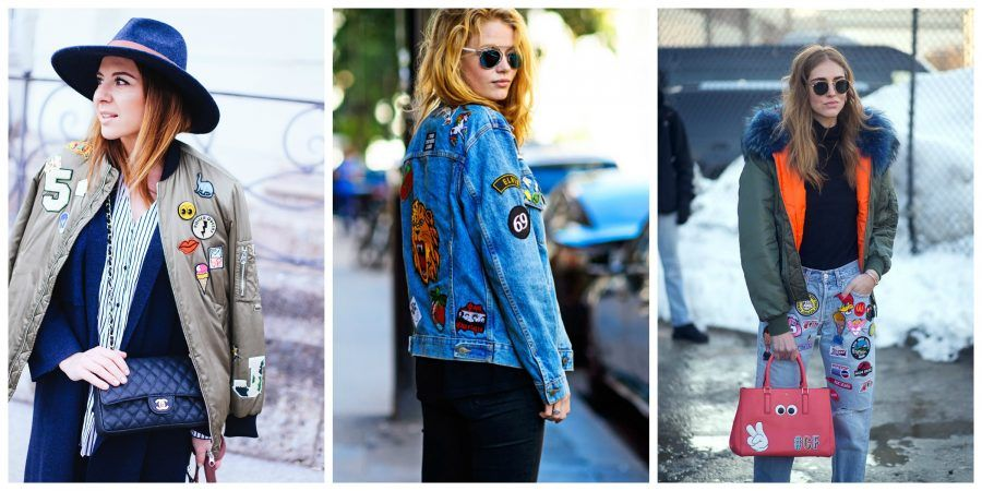 streetstyle Collage