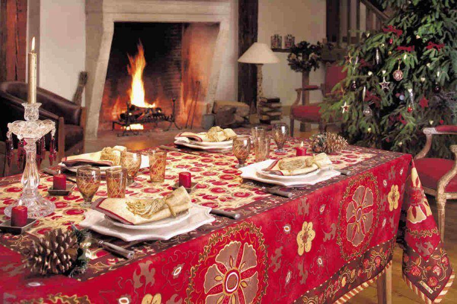 Tante le calorie che ingeriamo a Natale e Capodanno!