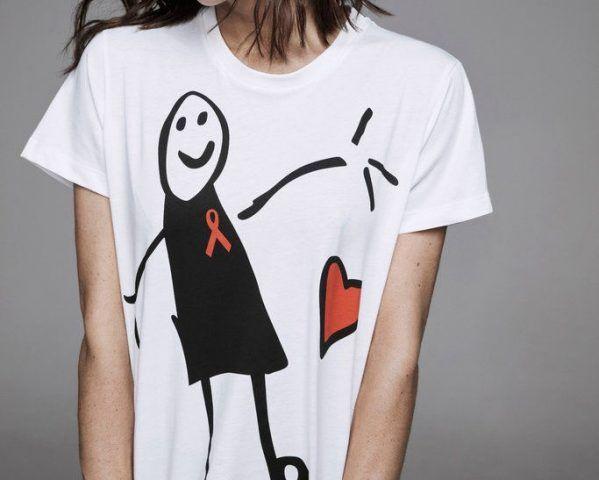 Dite sì alle t-shirt!