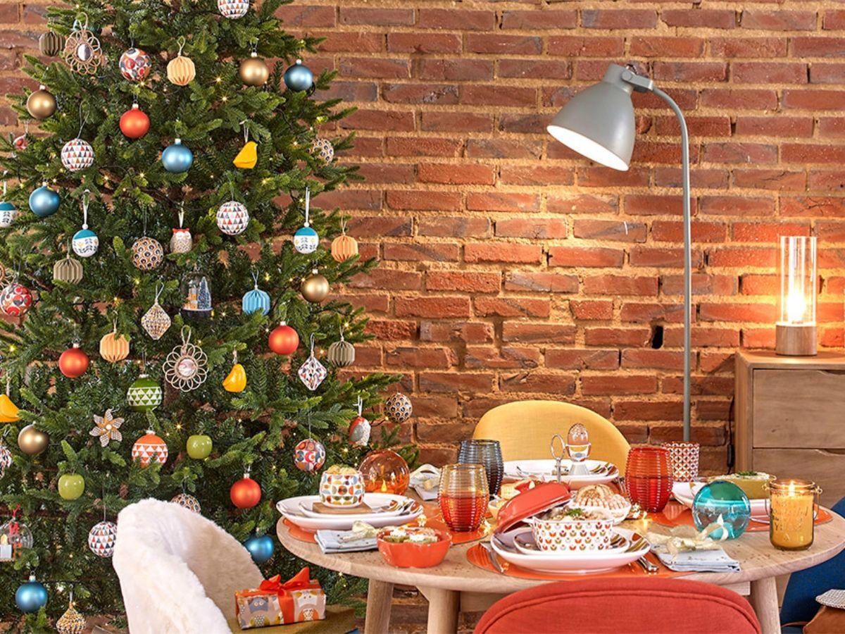 Addobbi Natalizi Vintage.Maison Du Monde 5 Budget Per Rinnovare Casa A Natale Bigodino