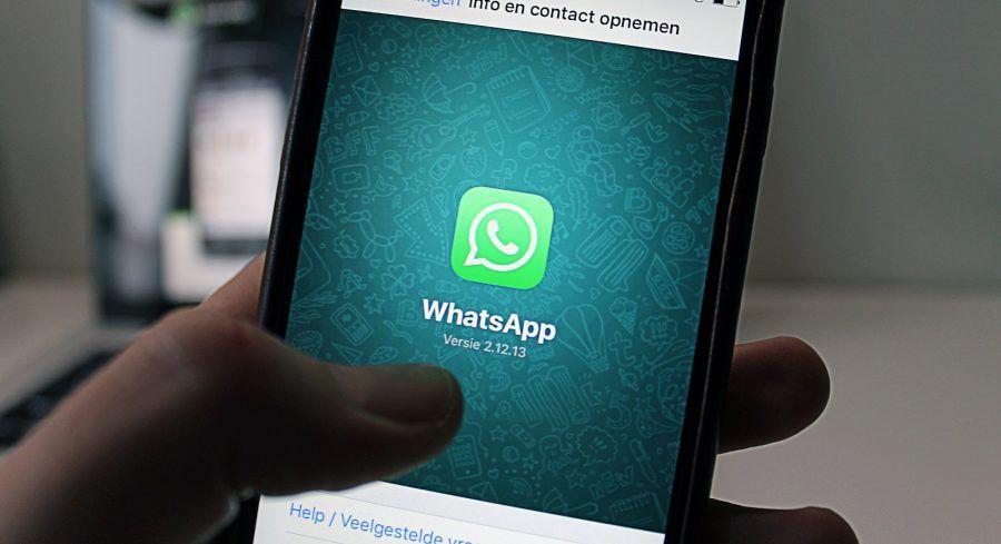 Occhio ai link che aprite su Whatsapp!