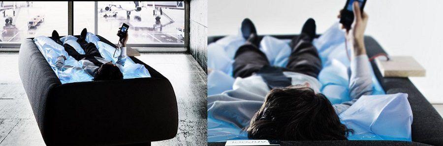 Dormire o meditare con Zerobody?