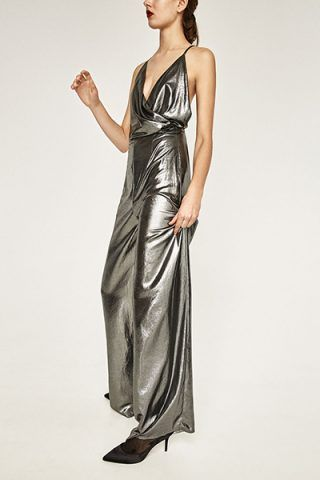 Jumpsuit effetto metal 49,95 €