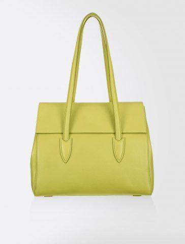 Shopping bag in pelle MaxMara €575
