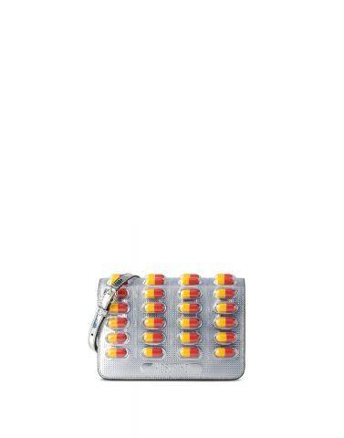 Borsa a spalla pillole Moschino €775