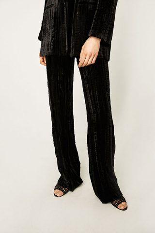 Pantaloni di velluto 59,95 €