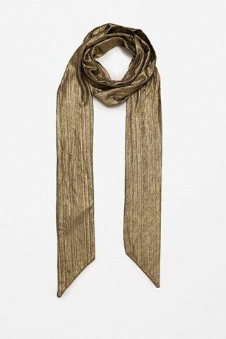Foulard di Zara 9,95 €