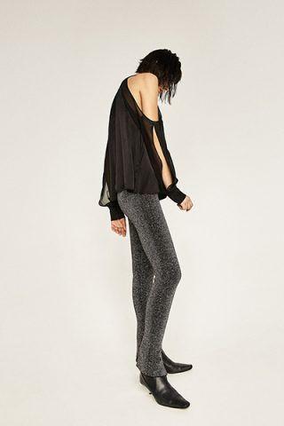 Pantaloni con i brillantini 39,95 €