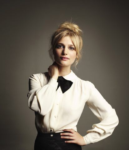 Alison Sudol The Fine Frenzy, attrice e cantante