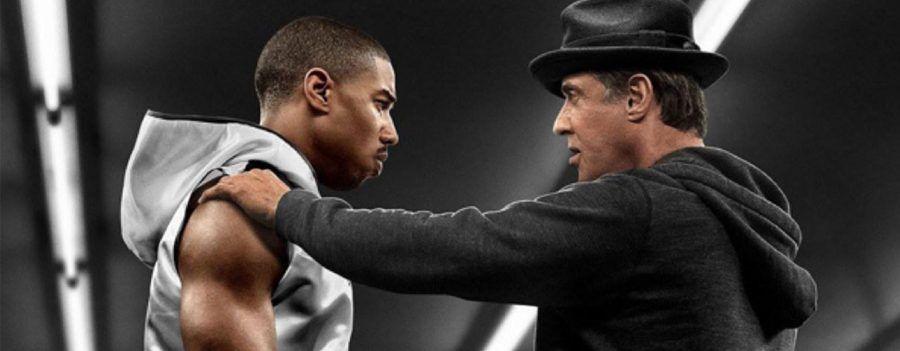 Creed - nato per uccidere