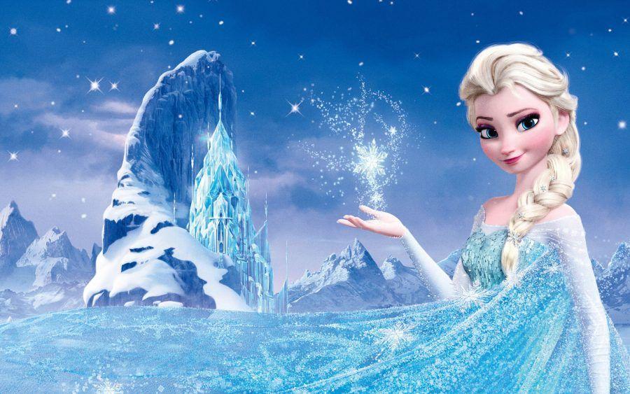 Disney in concert - Frozen
