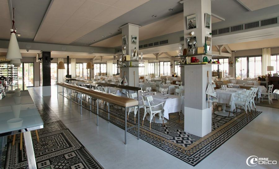 Piastrelle patchwork per una casa tra il trendy e il vintage bigodino - Hotel la co o rniche ...