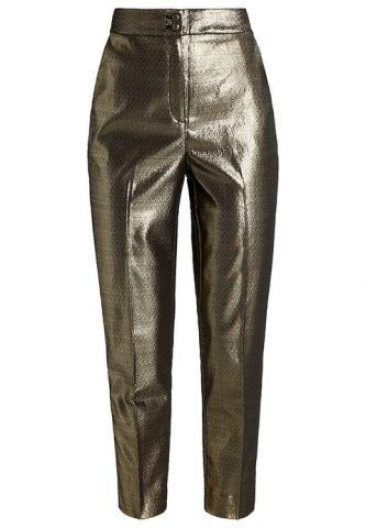 Pantaloni metal Mint&Berry €50