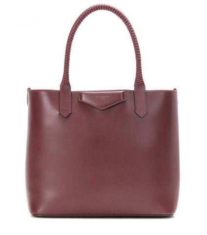 Shopper Antigona in pelle Givenchy €774