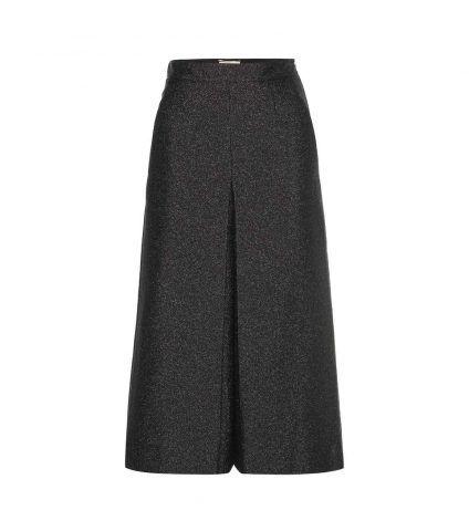 Pantaloni culottes Saint Laurent €1.790