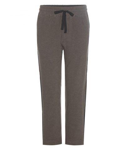 Pantaloni in cotone e lana Haider Ackermann €615