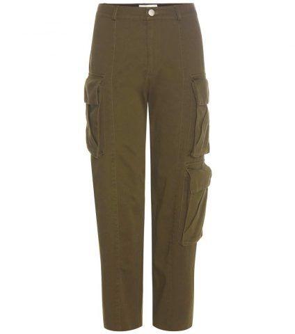 Pantaloni Chisum in cotone Public School €395