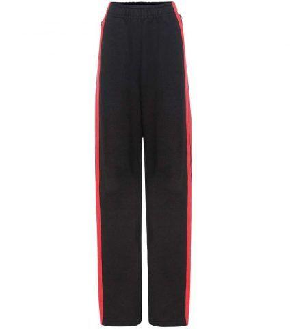 Pantaloni in cotone Vetements €780