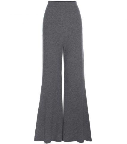 Pantaloni in lana Stella McCartney €645