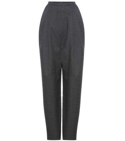 Pantaloni in lana Vika Gazinskaya €800