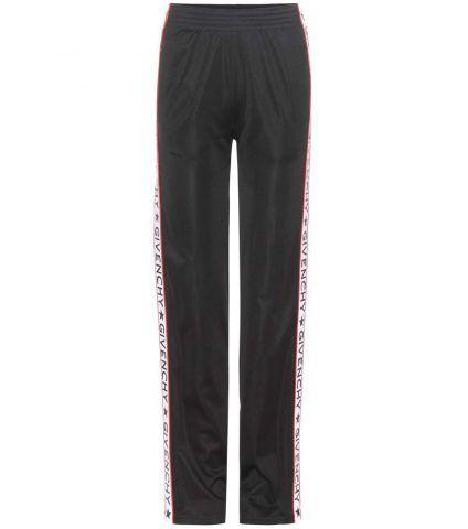 Pantaloni sportivi con logo Givenchy €750