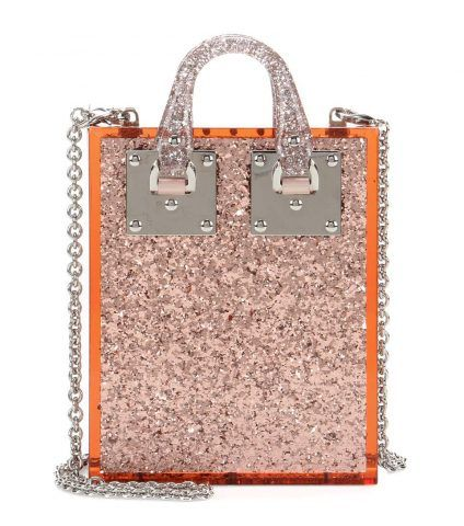 Clutch a tracolla Compton Sophie Hulme €1,345