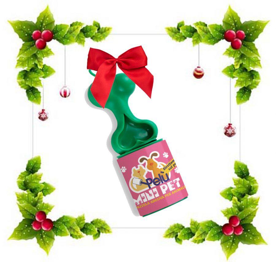 Pelù Mini Pet_Natale
