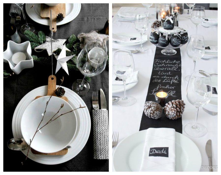 decorare-la-tavola-di-natale