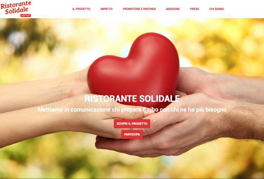 A Milano apre il Ristorante Solidale