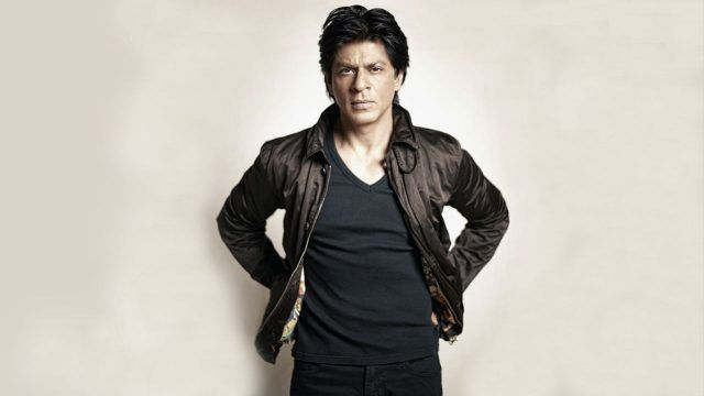 Shan Rukh Khan, star di Bollywood: 33 milioni di dollari