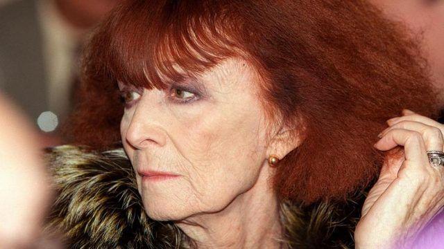 Sonia Rykiel, stilista