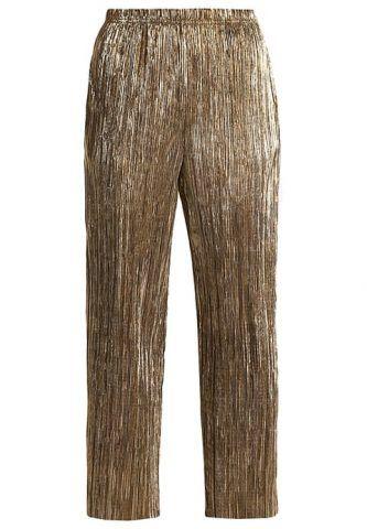 Pantaloni gold Topshop €44