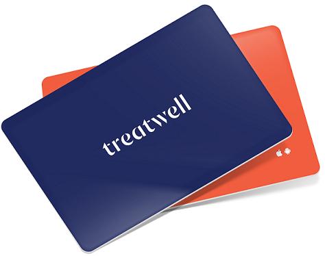 Gift Card di Treatwell, voucher virtuali dal valore compreso tra i 10 e i 250€ utilizzabili per acquistare sul sito o sulla app di Treatwell un appuntamento presso le centinaia di saloni (parrucchieri, centri estetici e spa) che fanno parte del suo network italiano.