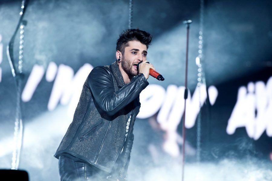Giò Sada - X-Factor 2015
