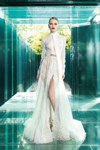 abito da sposa Diva Line by YolanCris